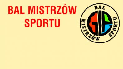 Bal Mistrzow Sportu