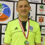 Artur Janisiewicz - Absolwent Bude i Drukarnia Ragus