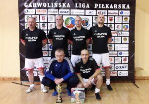 Champion Wilga