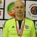Grzegorz Olaf Gawryś - Absolwent Budel i Drukarnia Ragus