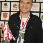 Mateusz Wiśniewski - CPI
