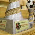 Puchar Ligi onegdaj wygrał Bud-Dekor
