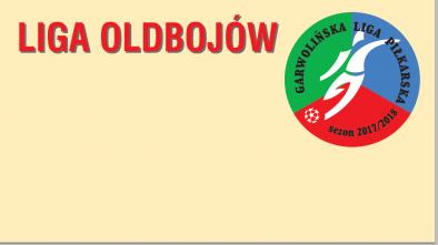 Liga Oldbojów