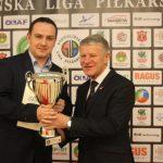Łukasz Grązka - Grazmat - II miejsce - Liga Amatorska