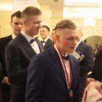 Arek - Krystian - Kacper - Zeller - Mistrz - Liga Profi