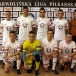 BRTŁ Puznów - IX miejsce