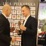 Bartek Sitarek - Najlepszy Asystent - Liga Profi