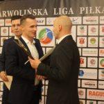 Bartek Sitarek - Najlepszy Strzelec - Liga Profi