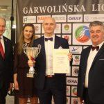 Dariusz Kasprzak - Victoria - III miejsce - Liga LZS