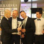 Jacek Jedynak i Marek Paciorek - Magsta - II miejsce - Liga Profi