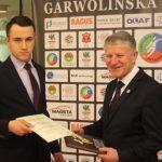 Jakub Makulec - Najlepszy Bramkarz - Liga Amatorska