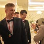 Krystian Parzyszek - Zeller - Mistrz - Liga Profi