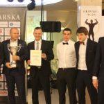 Magsta - II miejsce - Liga Profi
