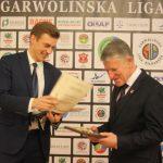 Marcin Makulec - Najlepszy Strzelec - Liga Amatorska