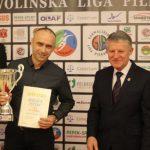 Paweł Świesiulski - Bruggen - III miejsce - Liga Amatorska