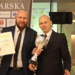 Paweł Rękawek - Ogórki - III miejsce - Liga Profi