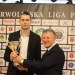 Piotr Domarecki - Drukarnia Ragus - Drużyna Fair Play - Liga Amatorska