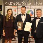 Piotr Dróżdż - Najlepszy Kanadyjczyk - Liga LZS