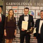 Piotr Dróżdż - Najlepszy Strzelec- Liga LZS