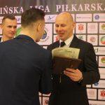 Sebastian Papiernik - Najlepszy Zawodnik Ligi - Liga Profi
