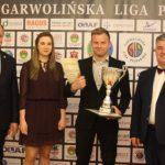 Tomasz Wielgosz - KS Leszczyny - II miejsce - Liga LZS