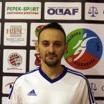 Marcin Skrzat Zalewski