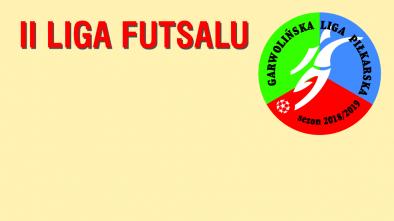 II Liga PLF