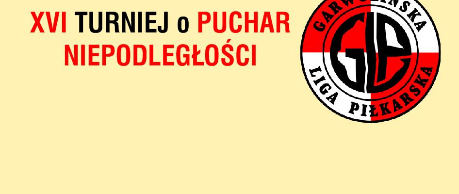logo XVI turniej