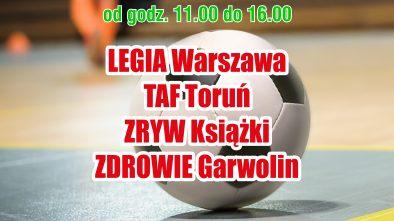 Plakat U16 Gorzno