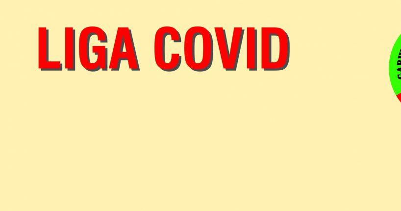 Liga Covid GLP