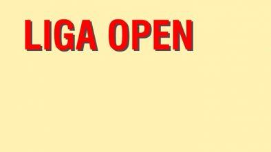 Liga Open GLP